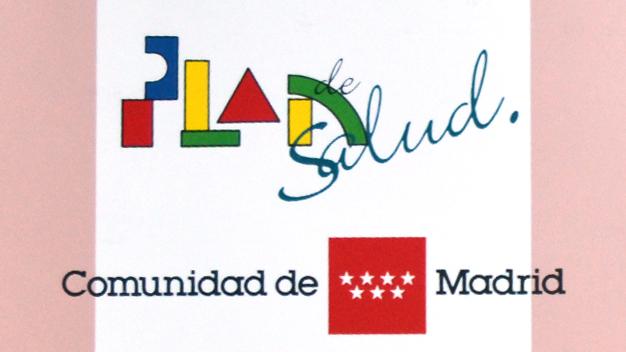 Imagen de marca Plan de Salud de la Comunidad de Madrid